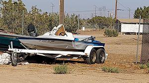 1987 Crusader Boat for Sale in Phelan, CA