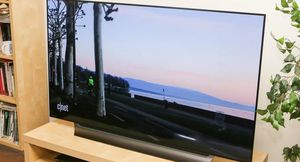 free TV-LED ULTRA HD for Sale in McLeansboro, IL