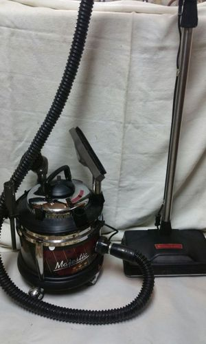 Filter queen vacuum for Sale in Portland, OR