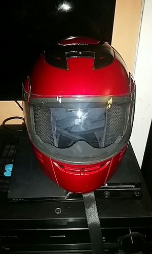 Motorcycle helmet for Sale in Chelmsford, MA
