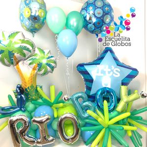 Balloons Bouquets for Sale in Fort Lauderdale, FL