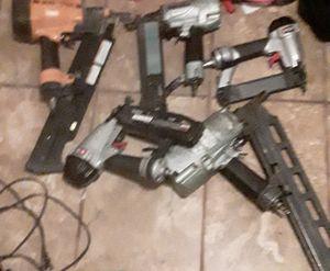 Nail guns for Sale in Kansas City, KS