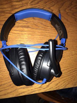 Turtle beach headset for Sale in San Lorenzo, CA