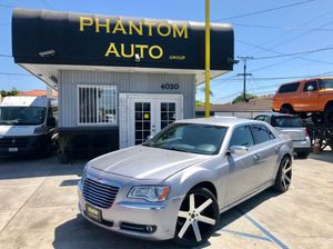 2011 Chrysler 300 for Sale in South Gate, CA