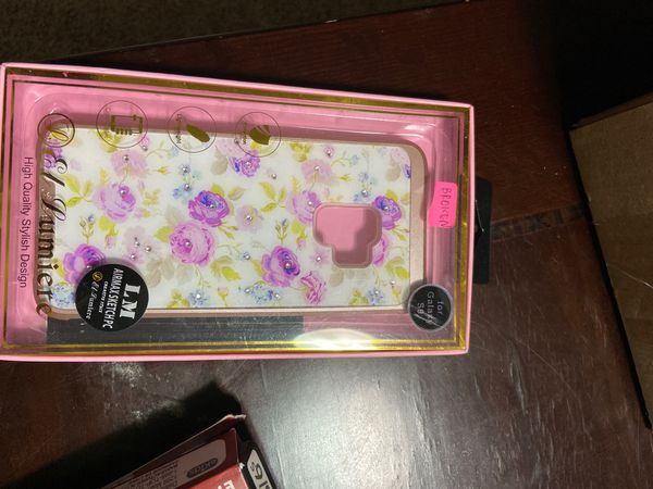 Cases for $5 and less