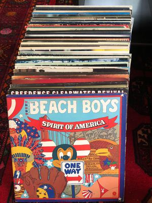 Variety Record Pack for Sale in Bethesda, MD