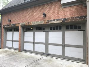 Garage Doors for Sale in Atlanta, GA