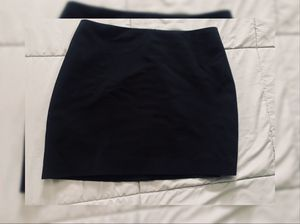 mini skirts normal cloth/express,Charlotte. mini skirts with side slits🖤 for Sale in Austin, TX