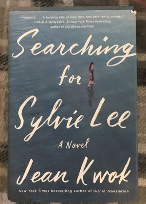Searching for Sylvie Lee by Jean Kwok for Sale in Hollywood, FL