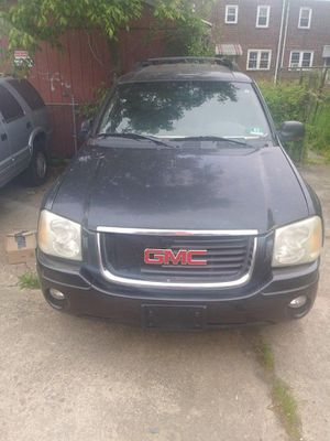 2003 gmc envoy for parts for Sale in Philadelphia, PA