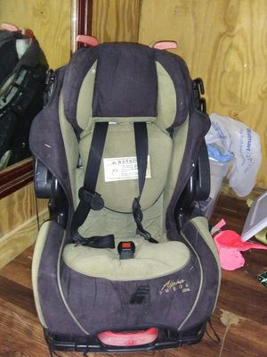 Alpha Omega car seat for Sale in Crowley, LA