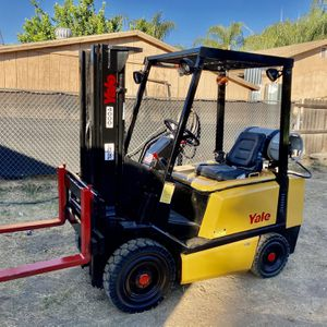 Read Listing Forklift For Sale for Sale in Ontario, CA