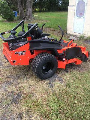 Brand New Bad Boy Outlaw Rogue 35-HP 999CC KAWASAKIFX DECK WIDTHS 61-inch for Sale in Virginia Beach, VA