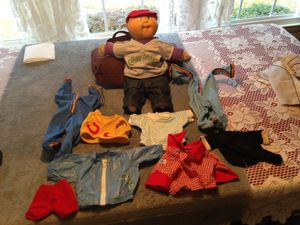 Cabbage patch. Kid and clothes for Sale in Vienna, VA