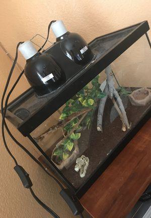 Animal Tank for Sale in Albuquerque, NM