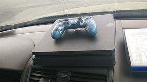 Ps4 slim for Sale in McKeesport, PA