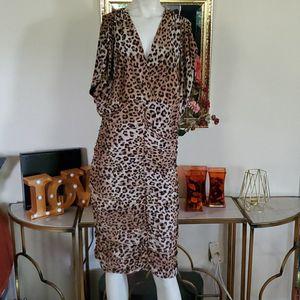 Ashley Stewart cheetsh print dress for Sale in Washington, DC