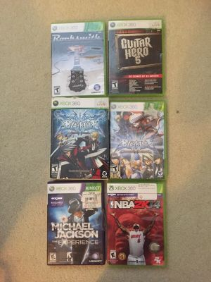 Xbox 360 games for Sale in Belle Isle, FL