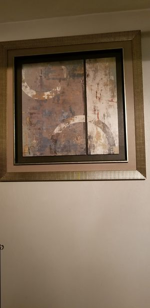 Abstract art piece for Sale in Chesapeake, VA