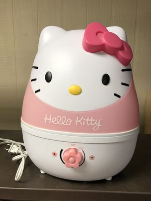 Hello Kitty Humidifier for Sale in Arlington, TX