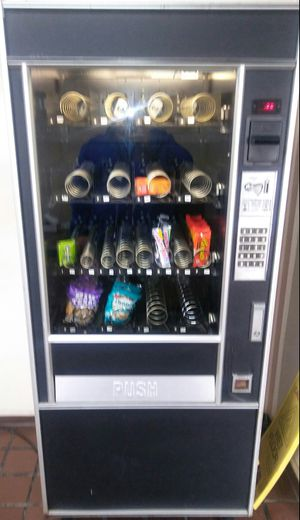 Vending machine for Sale in Richmond, KY