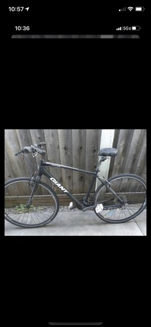 Giant escape Commuter/hybrid bike for Sale in Alameda, CA