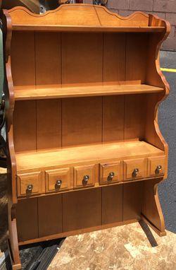 Wood Shelf for Sale in Dearborn Heights,  MI
