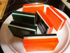 Sweet Orange Natural By Iris Soap for Sale in BVL, FL