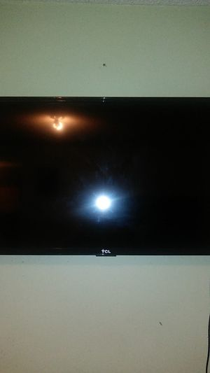 Tcl Roku Tv for Sale in Ruskin, FL