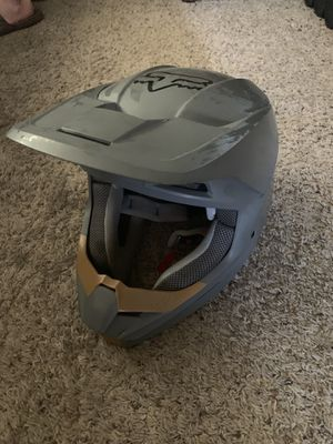 Dirt bike/four wheeler helmet size large for Sale in Orem, UT