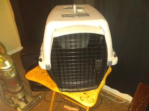 Dog or cat kennel ready to go for Sale in Duncan, OK