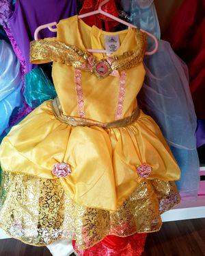Disney Princess Belle Costume for Sale in Litchfield Park, AZ