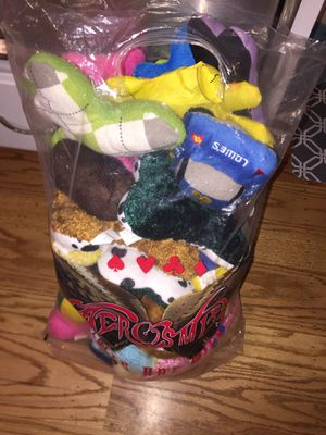 Dog toys full bag never used for Sale in Pacifica, CA
