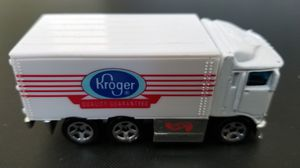1991 Kroger Hot Wheels Limited Edition Truck for Sale in Wesley Chapel, FL