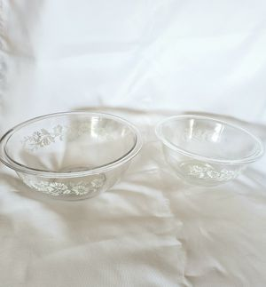 Pyrex Bowls for Sale in Los Angeles, CA