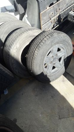 Ford Ranger wheels for Sale in Long Beach,  CA
