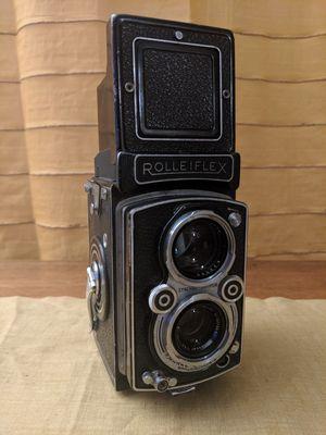 Rolleiflex Film Camera for Sale in San Antonio, TX