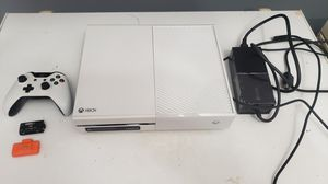 Xbox one for Sale in BVL, FL