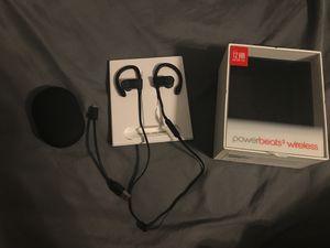 Power beats 3 wireless: beats by dr.dre for Sale in Deltona, FL