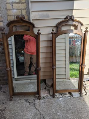 Antique Mirrors for Sale in Chicago, IL