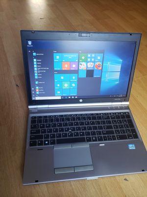 ELITEBOOK i5 laptop for Sale in Redlands, CA