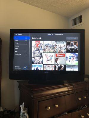 40 inch Vizio flat screen for Sale in West Palm Beach, FL