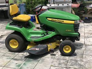 John Deere tractor for Sale in Lakeland, FL