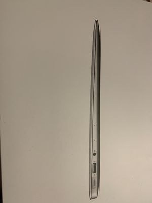 MAC book AIR A1466 2017 for Sale in Arlington, VA