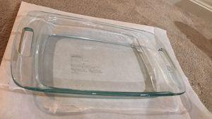 Pyrex Baking Glass Dish - 3QT - 9x13 for Sale in Ashburn, VA