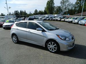 2012 Hyundai Accent for Sale in Lynnwood, WA