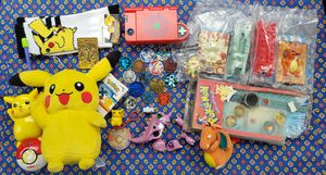 Pokemon Collectibles Lot for Sale in Kyle, TX