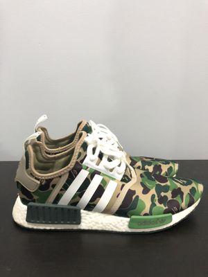 Adidas NMD Bape for Sale in Philadelphia, PA
