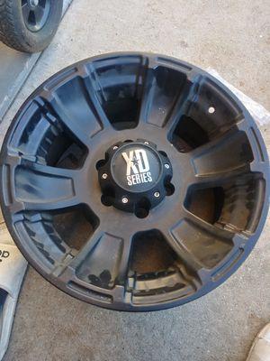 XD SERIES 17×9 for Sale in Atlanta, GA