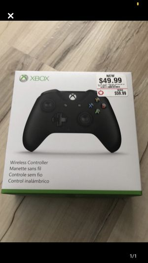 Xbox one Controller for Sale in Washington, IL